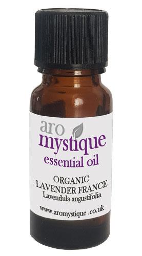 Aromystiue lavender france organic