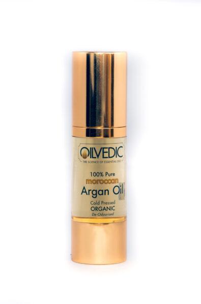 argan oil 30ml_De-odourised